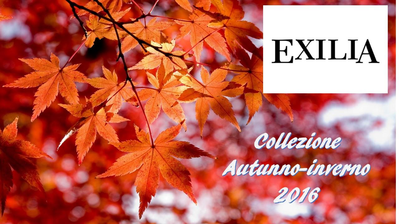 Exilia è intimo e homewear  made in Italy